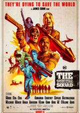 دانلود فیلم جوخه انتحار The Suicide Squad 2021 با زیرنویس فارسی همراه
