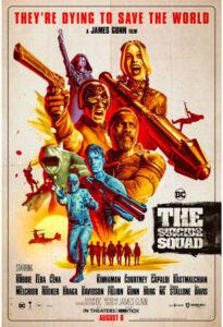 دانلود فیلم The Suicide Squad 2021 با زیرنویس فارسی همراه