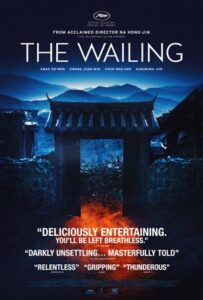 دانلود فیلم The Wailing 2016 با زیرنویس فارسی