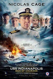 دانلود فیلم USS Indianapolis: men of courage 2016 با زیرنویس فارسی