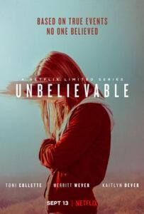 دانلود سریال Unbelievable 2019 با زیرنویس فارسی همراه