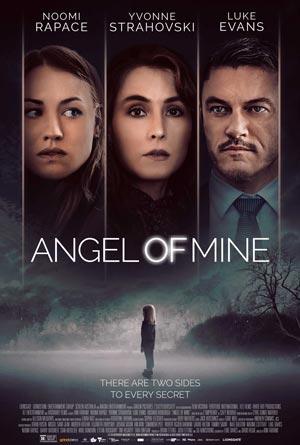 دانلود فیلم Angel of mine 2019 با زیرنویس فارسی