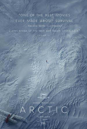 دانلود فیلم Arctic 2018 با زیرنویس فارسی همراه