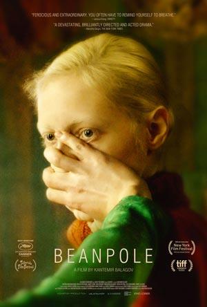 دانلود فیلم Beanpole 2019 با زیرنویس فارسی چسبیده
