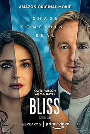 دانلود فیلم Bliss 2021 با دوبله فارسی