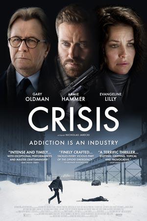 دانلود فیلم Crisis 2021 با دوبله فارسی