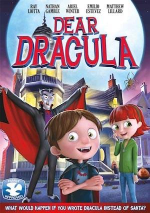 دانلود انیمیشن Dear Dracula 2012 با زیرنویس فارسی همراه