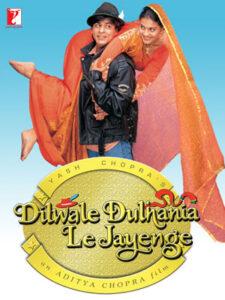 دانلود فیلم هندی Dilwale Dulhania Le Jayenge 1995 با زیرنویس فارسی همراه
