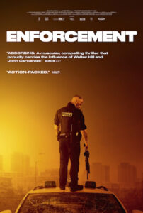 دانلود فیلم Enforcement 2020 با دوبله فارسی