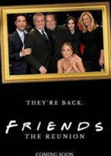 دانلود قسمت ویژه سریال دوستان Friends Reunion Special 2021 با زیرنویس فارسی