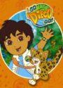 دانلود انیمیشن دیگو در جنگل بارانی Go Diego Go: Rain Forest Adventure 2005 دوبله