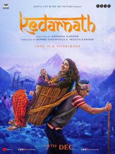 دانلود فیلم Kedarnath 2018 با زیرنویس فارسی همراه