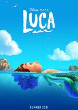 دانلود انیمیشن لوکا Luca 2021 با زیرنویس فارسی همراه – کاران مووی