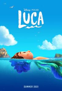 دانلود انیمیشن Luca 221 با زیرنویس فارسی همراه