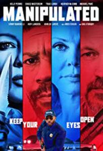 دانلود فیلم Manipulated 2019 با زیرنویس فارسی همراه