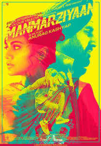 دانلود فیلم هندی Manmarziyaan 2018 با زیرنویس فارسی