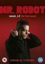 دانلود فصل 4 سریال آقای ربات Mr. Robot 2019 با زیرنویس فارسی – کاران مووی