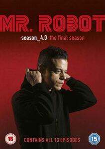دانلود فصل 4 سریال Mr. Robot 2019 با زیرنویس فارسی همراه