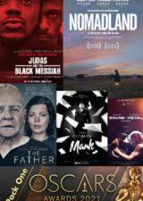 دانلود فیلم های اسکار 2021 | مجموعه اول فیلم های کاندیدای اسکار 2021