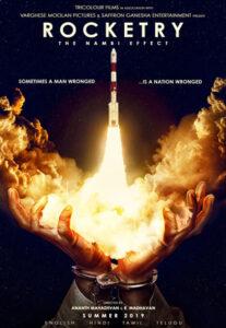دانلود فیلم Rocketry: The Nambi Effect 2021 با زیرنویس فارسی همراه