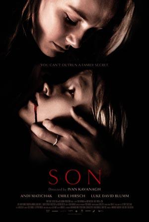 دانلود فیلم Son 2021 با دوبله فارسی