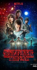 دانلود سریال Stranger Things 2016 با زیرنویس فارسی همراه