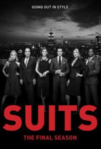 دانلود سریال Suits 2011 - 2019 با زیرنویس فارسی همراه