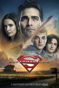 دانلود سریال Superman and Lois 2021 با زیرنویس فارسی همراه