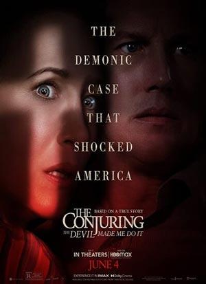 دانلود فیلم The Conjuring: The Devil Made Me Do It 2021 با زیرنویس فارسی همراه
