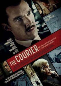 دانلود فیلم The Courier 2020 با زیرنویس فارسی چسبیده