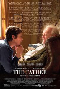 دانلود فیلم The Father 2020 با زیرنویس فارسی همراه