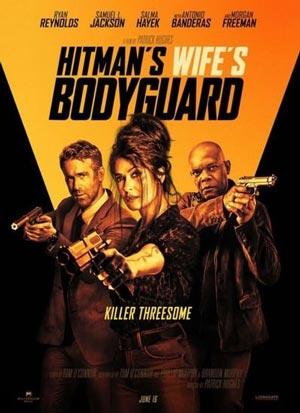 دانلود فیلم The Hitman's Wife's Bodyguard 2021 با زیرنویس فارسی همراه