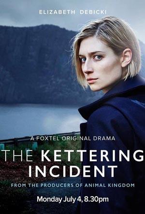 دانلود مینی سریال The Kettering Incident 2016 با زیرنویس فارسی همراه