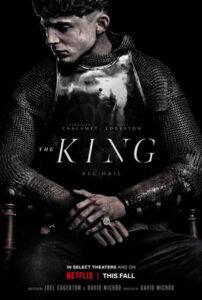 دانلود فیلم The King 2019 با زیرنویس فارسی چسبیده