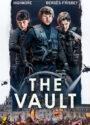 دانلود فیلم خزانه The Vault 2021 با دوبله فارسی – کاران مووی