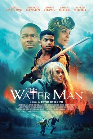 دانلود فیلم The Water Man 2020 با زیرنویس فارسی همراه