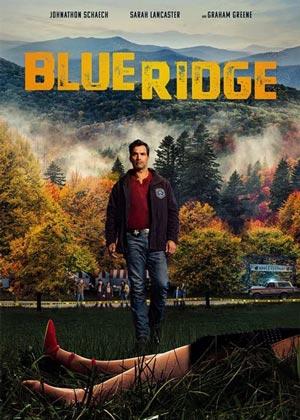 دانلود فیلم blue ridge 2020 با دوبله فارسی