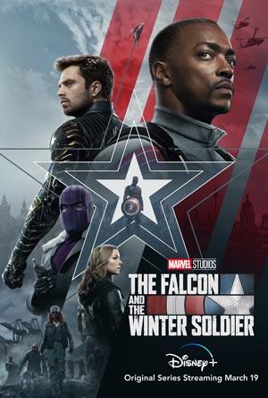 دانلود سریال the falcon and the winter soldier 2021 با زیرنویس فارسی چسبیده