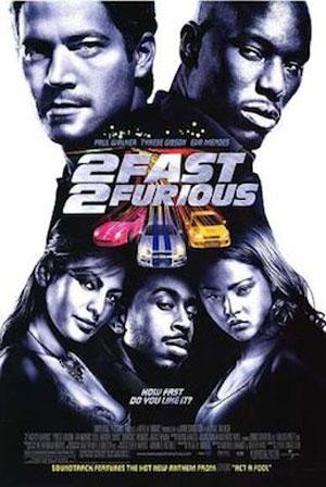 دانلود فیلم 2003 2 Fast 2 Furious با زیرنویس فارسی همراه
