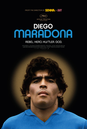 دانلود مستند Diego Maradona 2019 با زیرنویس فارسی همراه