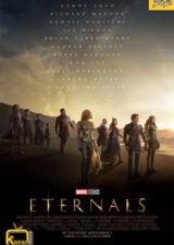 دانلود فیلم اترنالز Eternals 2021 با زیرنویس فارسی همراه – کاران مووی