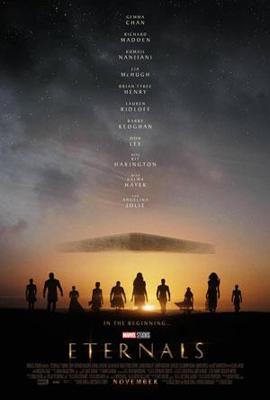 دانلود فیلم Eternals 2021 با زیرنویس فارسی همراه