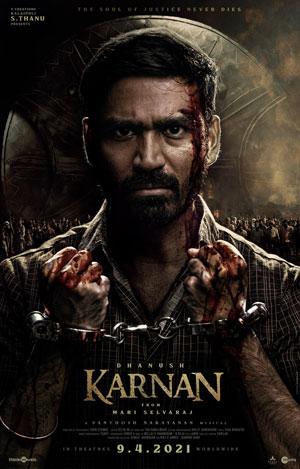دانلود فیلم Karnan 2021 با زیرنویس فارسی همراه
