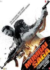 دانلود فیلم هندی حماسه بمبئی Mumbai Saga 2021 با زیرنویس فارسی چسبیده