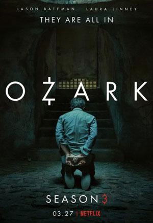 دانلود فصل 3 سریال Ozark 2017 با زیرنویس فارسی