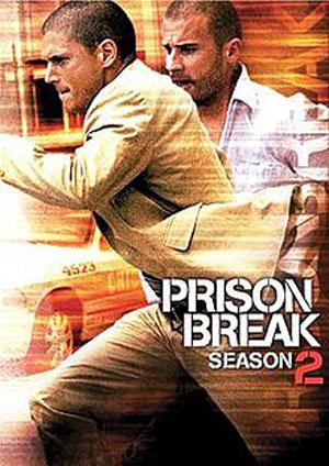 دانلود فصل 2 سریال Prison Break 2005 - 2017 با زیرنویس فارسی همراه