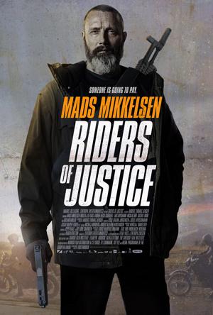 دانلود فیلم Riders of Justice 2020 با زیرنویس فارسی همراه