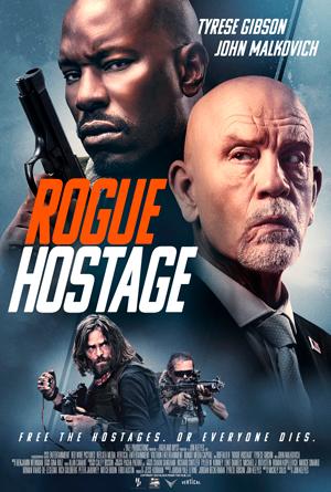 دانلود فیلم Rogue Hostage 2021 با زیرنویس فارسی همراه