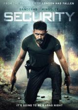 دانلود فیلم اکشن امنیت Security 2017 با زیرنویس فارسی همراه – کاران مووی