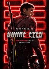 دانلود فیلم چشم های مار جی آی جو Snake Eyes: G.I. Joe Origins 2021 با زیرنویس فارسی